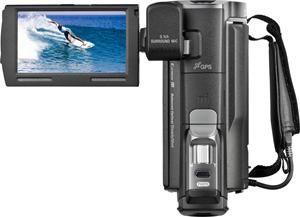 Sony HDR-PJ780VE (Art.-Nr. 90499410) - Bild #4