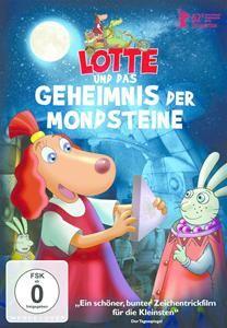 Lotte und das Geheimnis der , (Art.-Nr. 90499793) - Bild #1
