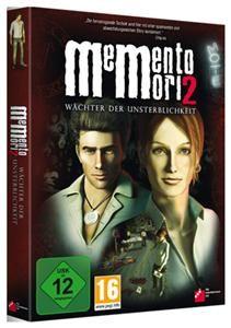 Screens Zimmer 4 angezeig: memento mori 2 download