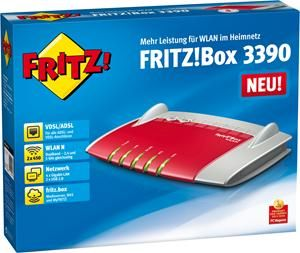 AVM FRITZ!Box 3390 (Article no. 90501021) - Picture #3