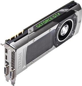 ASUS GTX TITAN-6GD5 6GB DDR5 (Art.-Nr. 90501515) - Bild #5