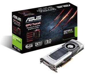 ASUS GTX TITAN-6GD5 6GB DDR5 (Art.-Nr. 90501515) - Bild #3