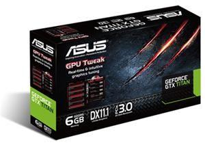 ASUS GTX TITAN-6GD5 6GB DDR5 (Art.-Nr. 90501515) - Bild #4