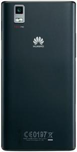 Huawei Ascend P2 Android schwarz (Art.-Nr. 90501712) - Bild #2