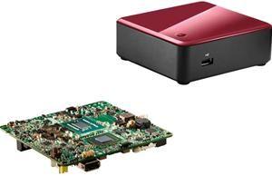 Intel NUC Kit DC3217 (Art.-Nr. 90502053) - Bild #4
