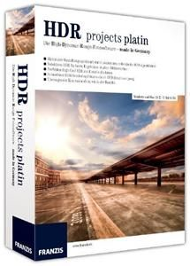 Franzis HDR Projects Platin , (Article no. 90502313) - Picture #1