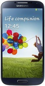 Samsung Galaxy S4 i9505 Android 16GB schwarz (Art.-Nr. 90503029) - Bild #2