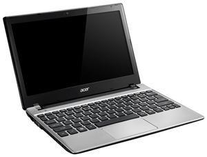 Acer Aspire One 756 W8 silber (Art.-Nr. 90503327) - Bild #2
