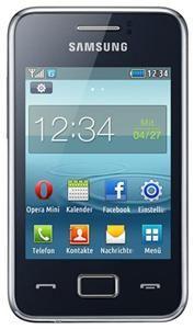 Samsung Rex 80 S5220 Android rot (Арт. № 90506657) - Изображение #2