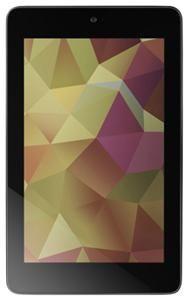 Google Nexus 7 16GB Android (Art.-Nr. 90512381) - Bild #2