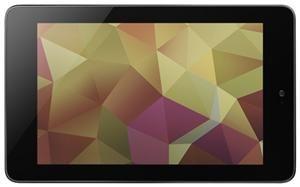 Google Nexus 7 16GB Android (Art.-Nr. 90512381) - Bild #1