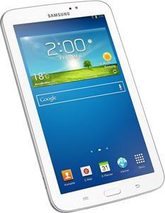 Samsung Galaxy Tab 3 7.0 WiFi Android 8GB weiß (item no. 90512824) - Изображение #1