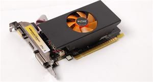 ZOTAC GeForce GT640 2GB DDR5 (Article no. 90513528) - Picture #2