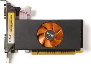 ZOTAC GeForce GT640 2GB DDR5 (Article no. 90513528) - Picture #1