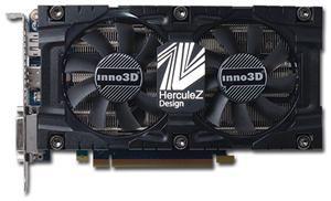 Inno3D GeForce GTX760 HerculeZ 2000s 2GB GDDR5 (Art.-Nr. 90518184) - Bild #2