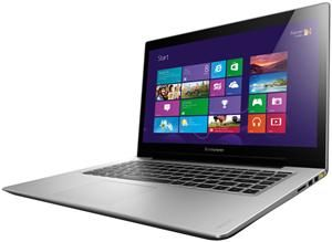 Lenovo IdeaPad U430P 59372409 W8 (Article no. 90521499) - Picture #4