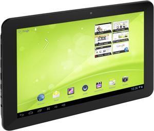 TrekStor SurfTab ventos 10.1 schwarz Android (Art.-Nr. 90525951) - Bild #1
