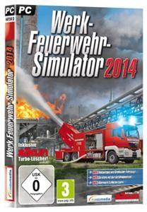 Werkfeuerwehr-Simulator 2014 , (Article no. 90528391) - Picture #1