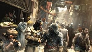 Assassins Creed Heritage Collection (PC) (Article no. 90528681) - Picture #2