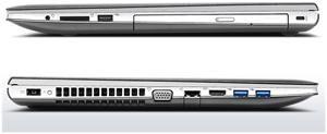 Lenovo IdeaPad Z510 59400165 (Art.-Nr. 90532010) - Bild #5