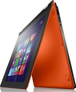 Lenovo IdeaPad Yoga 2 Pro 59386544 W8 orange (Article no. 90532025) - Picture #5