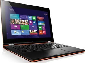 Lenovo IdeaPad Yoga 2 Pro 59386544 W8 orange (Article no. 90532025) - Picture #1