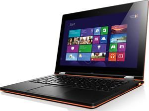 Lenovo IdeaPad Yoga 2 Pro 59386544 W8 orange (Article no. 90532025) - Picture #3