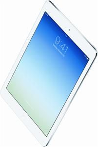 Apple iPad Air Wi-Fi 16GB iOS silber (Article no. 90533836) - Picture #2