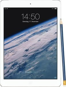 Apple iPad Air Wi-Fi 16GB iOS silber (Article no. 90533836) - Picture #5
