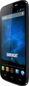 Wiko Darknight 8GB Android schwarz (Art.-Nr. 90536059) - Bild #3