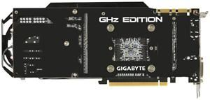 Gigabyte GeForce GTX 780 Ti GHz-Edition 3GB GDDR5 (Art.-Nr. 90538998) - Bild #2