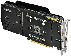 Gigabyte GeForce GTX 780 Ti GHz-Edition 3GB GDDR5 (Art.-Nr. 90538998) - Bild #3