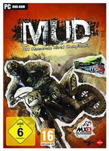 MUD: FIM Motocross World , (Article no. 90454855) - Picture #2