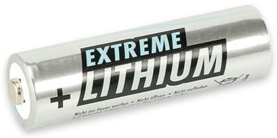 Ansmann Extreme Lithium Mignon (Article no. 90422886) - Picture #2