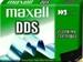 Maxell 4mm Reinigung 50 Durchläufe (#22