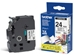 Brother TZ-251 Laminated Tape 24 mm
