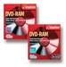 Imation DVD-RAM 9.4GB 5er Pack