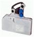 Konica Minolta 1710522-001 Resttoner-