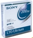 Sony LTO Kassette 100/200GB Ultrium 1 +