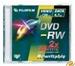 Fuji DVD-RW 4.7GB 2X