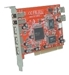 Allnet ALL1089 4xUSB / 2xFireWire PCI