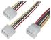Mcab M Kabel Y-Strom-Adapter intern