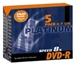 Platinum DVD-R 4.7GB 16X