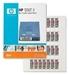 HP Barcode Label für SDLT2 (100 + 10)