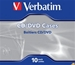 Verbatim CD-DVD Jewel Case