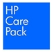 HP Care Pack ProLiant ML350