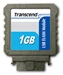 Transcend USB Flash Module 1GB