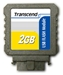 Transcend USB Flash Module   2GB