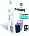 Philips PFA544 Crystal Ink 44