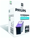 Philips PFA546 Crystal Ink 41